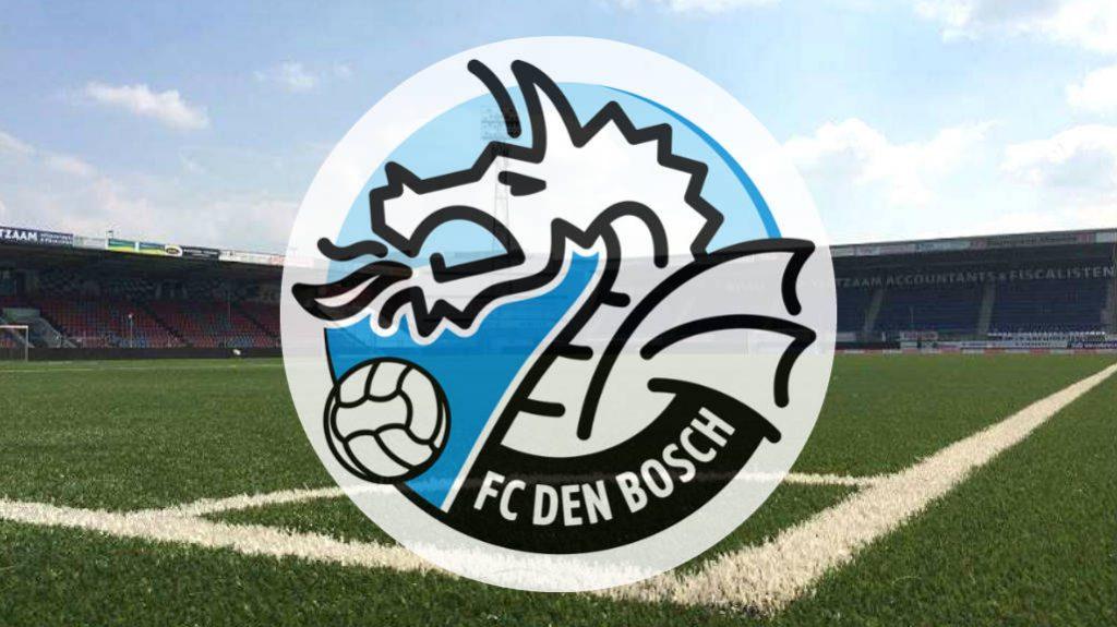 Transfer: Romano Postema op huurbasis van FC Groningen naar FC Den Bosch